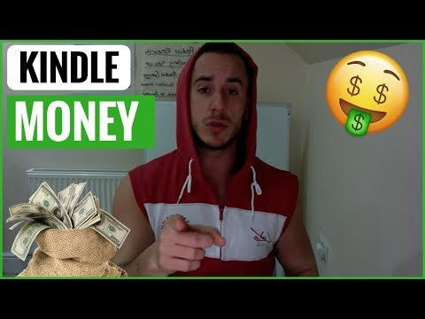 How to Make Money with Kindle Direct Publishing (KDP)