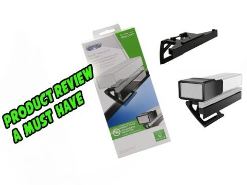 Kinect TV Mount for Xbox One (PRODUCT REVIEW)