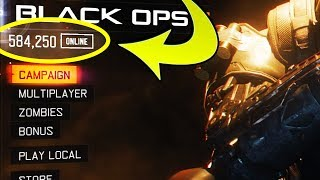 How is BLACK OPS 3 Still Doing This....?