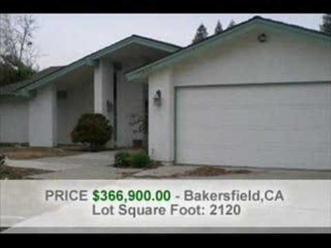 CA Foreclosures for Sale