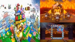 The Great Tower Showdown 1 - Super Mario 3D World Videos & Books