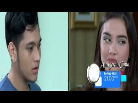 Anugerah Cinta RCTI 3 Januari 2017 : Arka Akhirnya Tau Keberadaan Naura, Rencana Kinta Gagal!