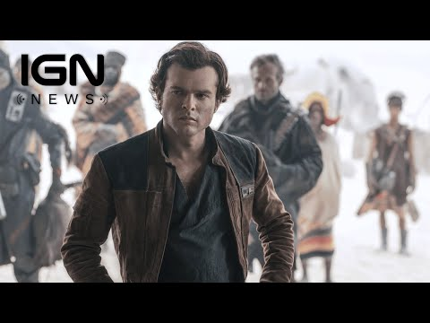 Solo: A Star Wars Story Starts With $14.1M Preview Night - IGN News