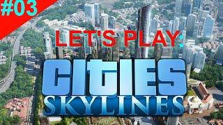 Cities Skylines - S01 E03 - BURRRP!