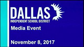 Dallas ISD transportation update