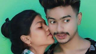 Gulabi Aankhen Jo Teri dekhi ||Funny Romentic Cute College Love Story|