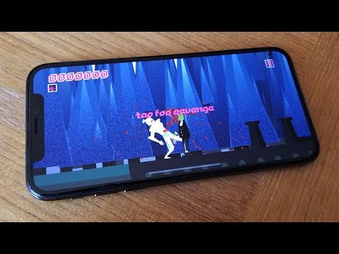 Lichtspeer IOS Gameplay / Walkthrough - Fliptroniks.com