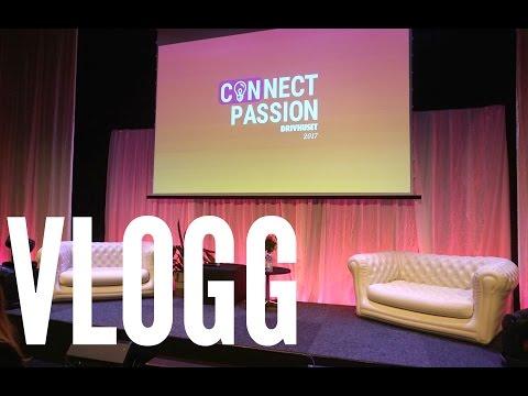 HELT GALET EVENT! Mitt första event någonsin! Skapar ny teknik utbildning! | VLOGG