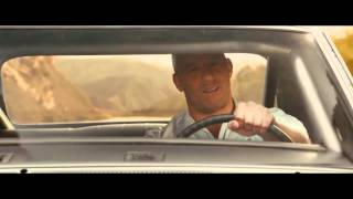 Fast & Furious 7 Official ending scene Paul Walker tribute HD