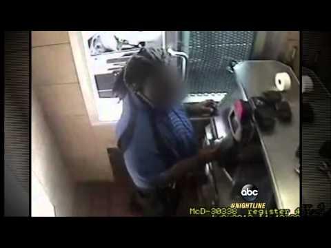 Secrets of an Identity Thief