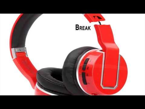 How to Repair Broken Over The Ear Headphones