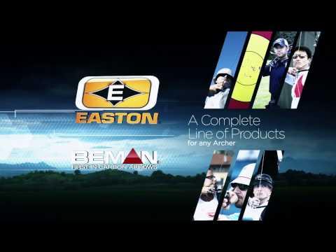 Easton 90th Anniversary Video
