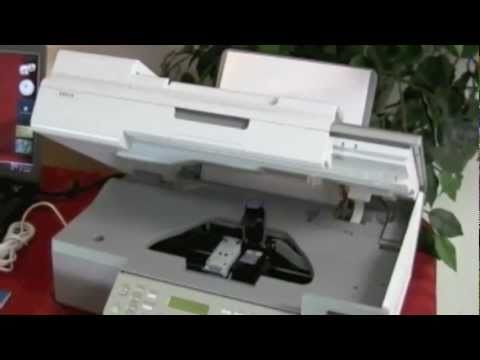 How to Set-up a WiFi Router & Wireless Printer Pt 4 of 5.mov