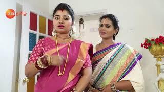 Rekka Katti Parakuthu Manasu - Indian Tamil Story - Episode 137