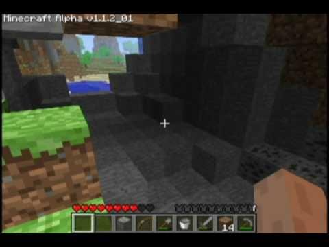 Minecraft Materials/Blocks (Tutorial)