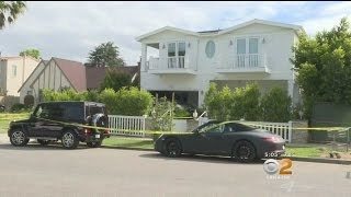2 Suspects In Custody Following Violent, Bloody Home Invastion