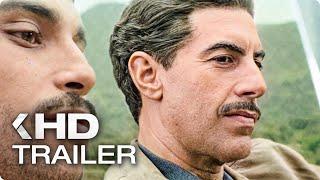 THE SPY Trailer (2019) Netflix