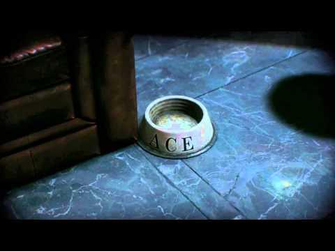 Batman Arkham Knight: Ace the Bat hound Easter Egg