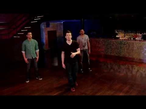 How To Dance At A Club - Simple Moves For The Common Man DVD Preview