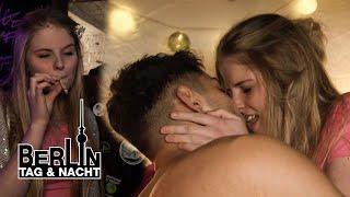 Fly High - Toni mit Dean auf Wolke 7?! 💨😟👩❤️💋👨  #2116   Berlin - Tag & Nacht
