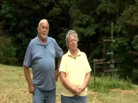 Landowner Testimonial on Drilling and Producing Natural Gas and Crude Oil, Tuscarawas County