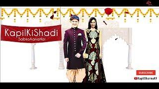 Kapil Ki Shaadi Hai - Poore India Ko Aana Hai | Zora Randhawa Promo | Kapil Sharma K9