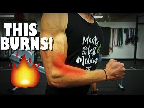 Rowing Arm Pain (INSTANT FIX)