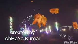 Bhadrak Kanika mess puja  2016 abhaya+manua