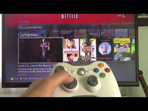 How To Easily Switch Netflix Accounts On Your Xbox Live (and PS3)
