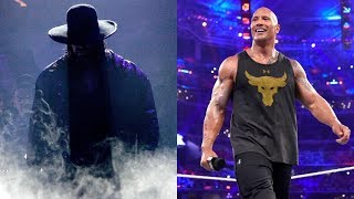 10 Wrestlers Undertaker Never Got to Face at WrestleMania