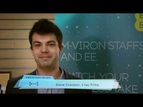 Steve Testimonial for MViron