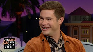 What Did Adam Devine Sing to Land 'Pitch Perfect'?