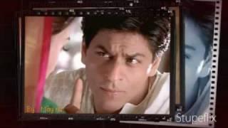 Bhare Naina (Ra.One) - SRK Sad Pics