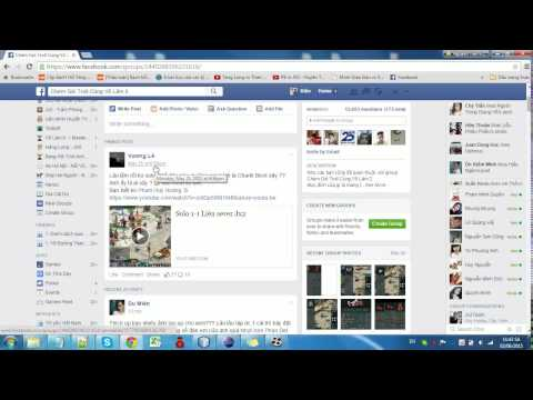 (Facebook Guide) How to get facebook post url