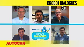The auto industry's revival in 2021- Brobot Dialogues | Insights | Autocar India