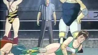 Wanna-Be's Wrestling Clip 2