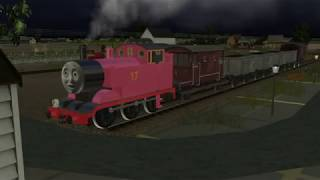 Generic Engine 4 Whistle