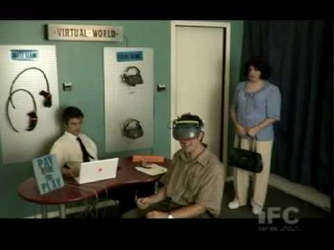 WKUK - Virtual Reality