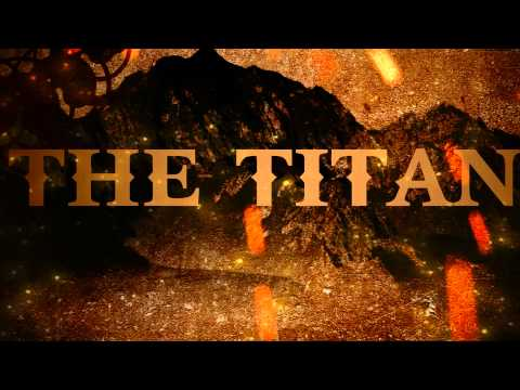 Awesome Adobe After Effects Template (THE TITAN)