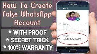 fake+whatsapp+number Videos - 9tube tv
