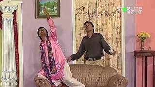 Best Of Saleem Albela and Asif Iqbal New Pakistani Stage Drama Full Comedy Funny Clip