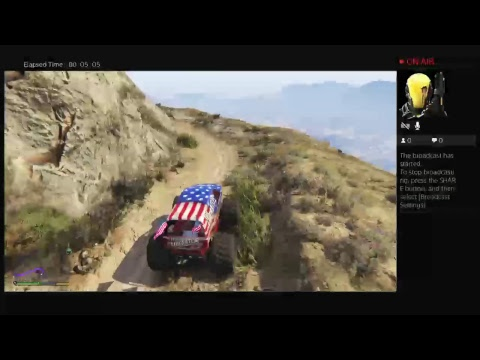 The liberator gta 5 location