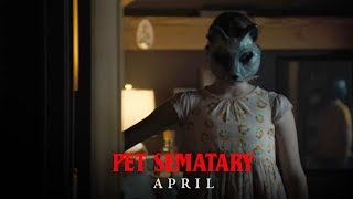Download Pet Sematary | Official Trailer | Paramount Pictures UK Video
