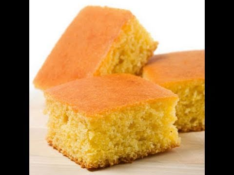 Can This Really Even Be Called Cornbread?