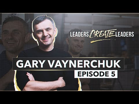 Leaving A Legacy | ft. Gary Vaynerchuk