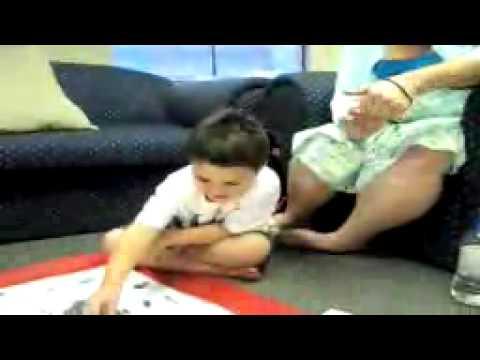 FUN TOGETHER - parent child groups