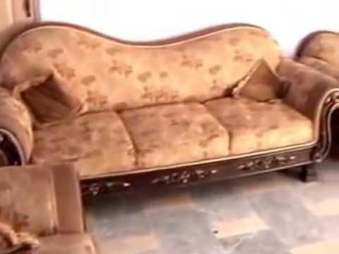 7 Seater Sofa For Sale (OLX) Karachi