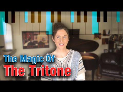 The Magic Of The Tritone