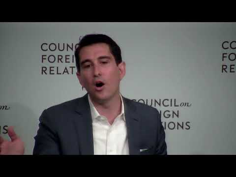 Clip: Marco A. Santori On the Threat to U.S. Financial Supremacy