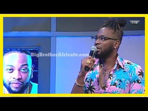 #BBNaija Day 63: Teddy has been evicted from the house | Big Brother Naija: Double Wahala 2018